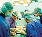 Ghép tạng đóng góp tích cực vào tiến bộ của y học Việt Nam