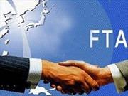 Kết thúc đàm phán FTA Việt Nam - Hàn Quốc