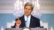 Ngoại trưởng Mỹ đồng ý ra điều trần về vụ Benghazi