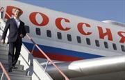 Thủ tướng Nga bất ngờ tới Crimea