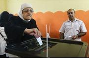 Ai Cập bầu cử tổng thống