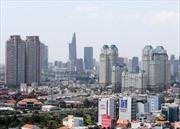 Vốn FDI vào TP. Hồ Chí Minh tăng trên 356%