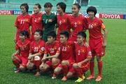 Nan giải bóng đá nữ