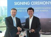 Tập đoàn Singapore tiếp tục đầu tư CLB du thuyền tại Việt Nam