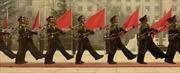 Trung Quốc cần tạo các 'quan hệ hài hòa' trên Biển Đông