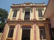 Độc đáo những ngôi nhà cổ ở làng Nha Xá