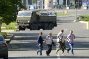 Nga đề nghị Ukraine chấm dứt chiến dịch quân sự