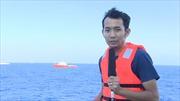 """Cầu truyền hình trực tiếp """"Tổ quốc nhìn từ biển"""":Nhiều bằng chứng về chủ quyền biển đảo"""