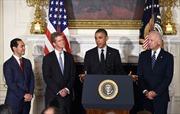 Mỹ để lại gần 10.000 quân tại Afghanistan sau năm 2014