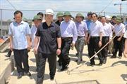 Trao trả tài sản bị mất cắp cho Công ty Formosa, Hà Tĩnh
