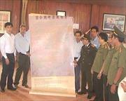 Thêm bản đồ cổ khẳng định Hoàng Sa, Trường Sa là của Việt Nam