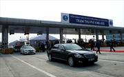 Thông toàn tuyến cao tốc Nội Bài-Lào Cai vào tháng 8