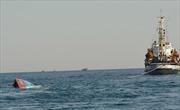 Ngư dân và tàu bị tàu Trung Quốc đâm chìm đã về đất liền