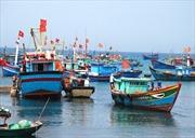 Bộ Tài nguyên và Môi trường cùng ngư dân bám biển