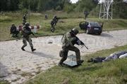 NATO tập trận lớn nhất năm 2014 tại Bulgaria