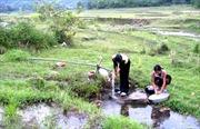 Tăng cường kiểm soát ô nhiễm nguồn nước