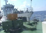 Tàu Trung Quốc tiếp tục ngăn cản, vây ép tàu cá Việt Nam
