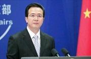 Trung Quốc sẽ thúc đẩy học thuyết an ninh tại Shangri-La