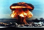 Hàn Quốc cảnh báo hiệu ứng đôminô thử hạt nhân