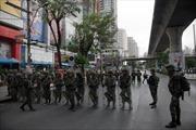 Mỹ bác lộ trình tiến tới bầu cử của chính quyền quân sự Thái Lan