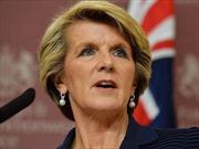 Australia cấm cửa lãnh đạo đảo chính ở Thái Lan