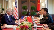 Trung Quốc 'nổi đóa' với phát biểu của Mỹ và Nhật Bản