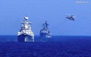 Trung Quốc với âm mưu 'Vạn lý trường thành trên biển'