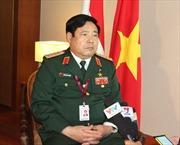 Lập trường Biển Đông của Việt Nam được hoan nghênh tại Shangri-La