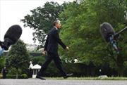 Mục đích chuyến thăm châu Âu của Tổng thống Mỹ