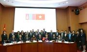 Hội Hữu nghị Việt Nam-Mông Cổ lên án hành động của Trung Quốc