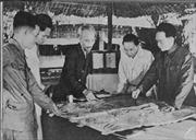 Thành lập Khu giải phóng Việt Bắc
