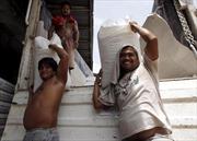 Xuất khẩu gạo của Campuchia tăng
