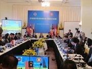 'Nghị trình Hải quan mới cho cộng đồng ASEAN'