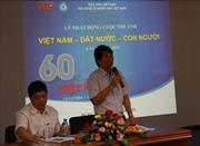 """Phát động cuộc thi ảnh """"Việt Nam - Đất nước - Con người"""""""