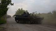 NATO giúp tăng cường năng lực của quân đội Ukraine