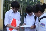 Đề thi ngoại ngữ gây hứng thú với cả học sinh và giáo viên