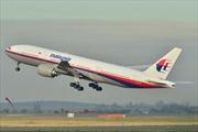 Thông tin mới nhất về vụ MH370