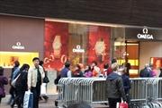 Sợ kỳ thị, người Trung Quốc từ chối tới Hong Kong