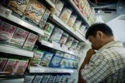 Tín hiệu vui khi giá sữa giảm
