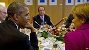 G-7 cảnh báo tiếp tục trừng phạt Nga