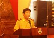 Hà Nội: Chưa ai đến đăng ký xe máy điện