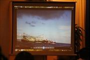 Tàu cá Việt Nam liên tục bị tàu Trung Quốc đối xử thô bạo