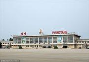 Du khách Mỹ bị bắt giữ tại Triều Tiên