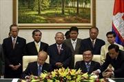 Campuchia ra mắt chính đảng bảo hoàng mới