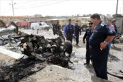 Đụng độ và đánh bom tại Iraq, gần 150 người thương vong