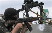 Tương quan tại Đông Nam Ukraine: Sắt thép đối chọi tinh thần