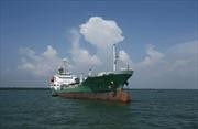 Cướp biển tấn công tàu chở dầu ở ngoài khơi Ghana