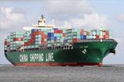 Mỹ điều tra chống bán phá giá đối với container Trung Quốc