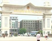 Không có chuyện cấm biên tại Lào Cai