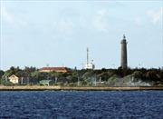 Hải quân Việt Nam, Philippines giao lưu tại đảo Song Tử Tây